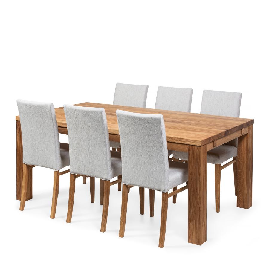 plank table, lankkupöytä, plank table ale, lankkupöytä ale, plank table legs, lankkupöytä jalat, plank table with metal legs, lankkupöytä metallijalat, dining chairs, ruokapöydän tuolit, wooden dining table chairs, puiset ruokapöydän tuolit, dining table chairs in oak, ruokapöydän tuolit tammi,